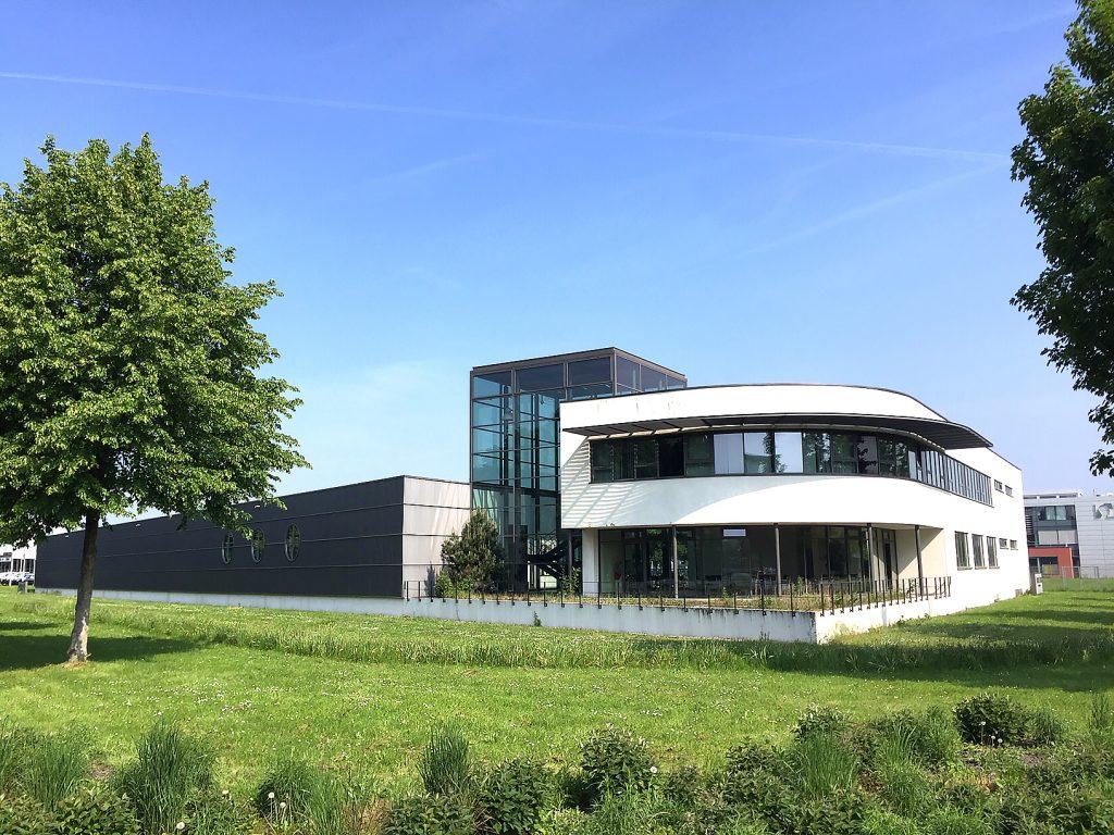 Hecker Gebäudereinigungs GmbH & Co. KG, Paderborn
