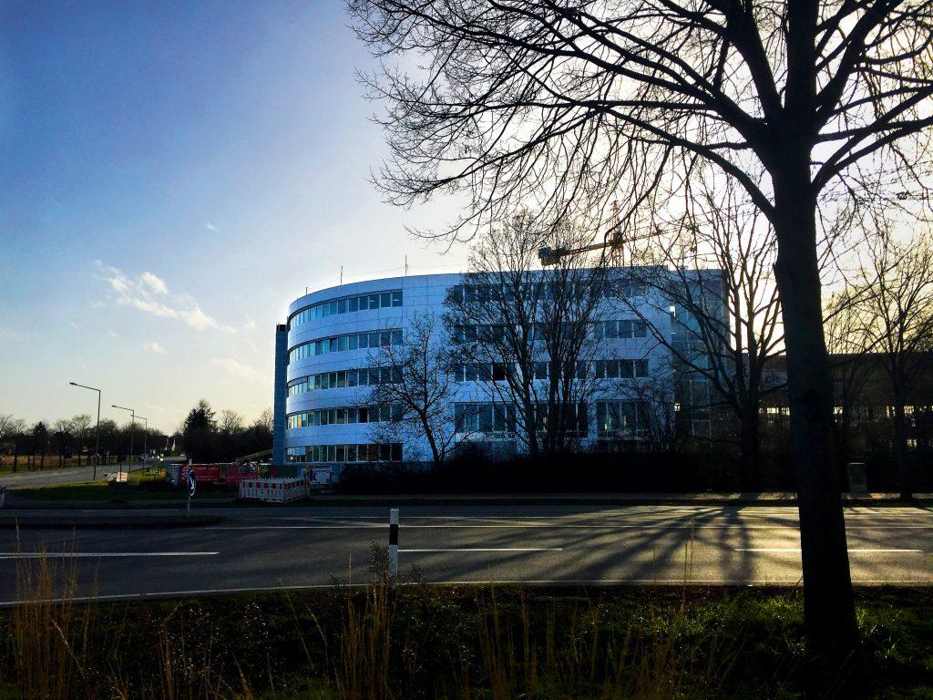 Unterhaltsreinigung im West-End-Carrè-Paderborn