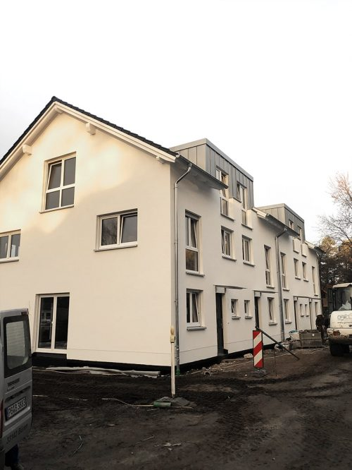 Bauschlussreinigung Paderborn Schöoss Neuhaus